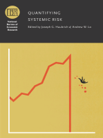 Quantifying Systemic Risk