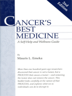 Cancer's Best Medicine