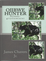 Ojibwe Hunter