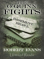 Basement Brawl (The O'Quinn Fights #1)