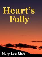 Heart's Folly