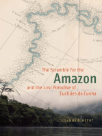 "The Scramble for the Amazon and the ""Lost Paradise"" of Euclides da Cunha"