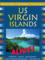 US Virgin Islands Travel Guide