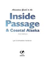 Coastal Alaska & the Inside Passage Adventure Travel Guide