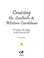 Cruising the Southern & Western Caribbean