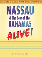 Nassau & the Best of the Bahamas Travel Guide