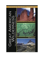 Great American Wilderness: Touring America's National Parks