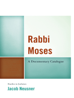 Rabbi Moses