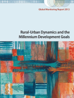 Global Monitoring Report 2013