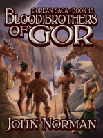 Blood Brothers of Gor