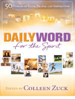DAILYWORD for the Spirit