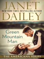 Green Mountain Man