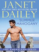Summer Mahogany