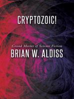Cryptozoic!