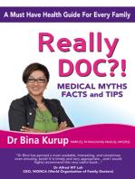 Really Doc?!