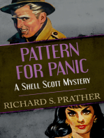 Pattern for Panic