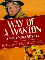 Way of a Wanton