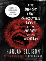 The Beast That Shouted Love at the Heart of the World