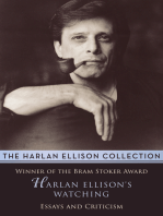 Harlan Ellison's Watching