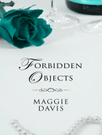 Forbidden Objects