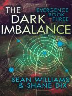 The Dark Imbalance