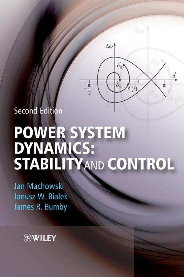 System Dynamics Book Power System Dynamics