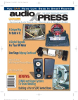 audioxpress-magazine-marc Free download PDF and Read online