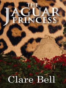 The Jaguar Princess