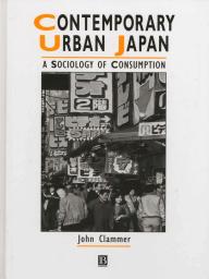 Contemporary Urban Japan