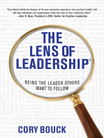 The Lens of Leadership™