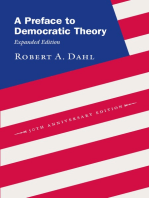 A Preface to Democratic Theory, Expanded Edition