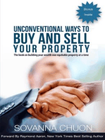 Unconventional Ways to Buy and Sell Your Property