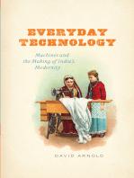 Everyday Technology