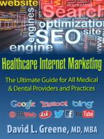 Healthcare Internet Marketing