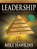 Leadership Competencies that Enable Results
