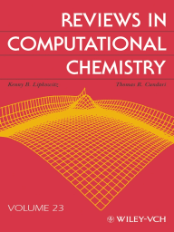 Reviews in Computational Chemistry, Volume 23
