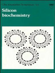 Silicon Biochemistry