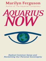 Aquarius Now