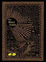 The Black Pullet