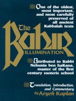 The Bahir: Illumination