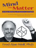 Mind into Matter