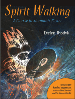 Spirit Walking