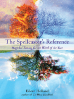 The Spellcaster's Reference