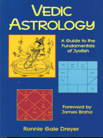 Vedic Astrology: A Guide to the Fundamentals of Jyotish
