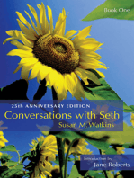Conversations With Seth: Book One: 25th Anniverary Edition (Deluxe Ed)
