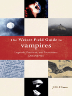 The Weiser Field Guide to Vampires