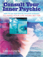 Consult Your Inner Psychic