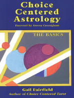 Choice Centered Astrology