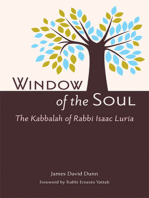 Window of the Soul