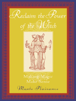Reclaim the Power of the Witch